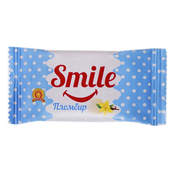 Sweets «Smile «Ice-cream»